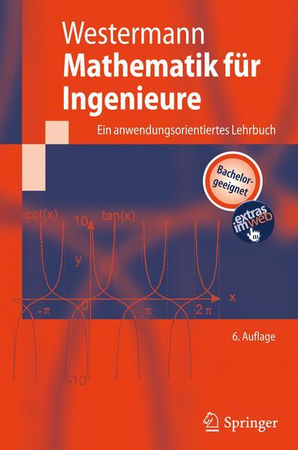 Mathematik für Ingenieure: Ein anwendungsorient...