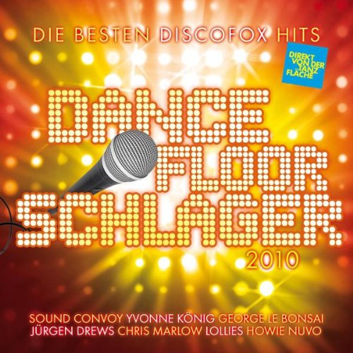 Various - Dancefloor Schlager Vol.1