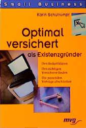 Optimal versichert als Existenzgründer - Karin ...