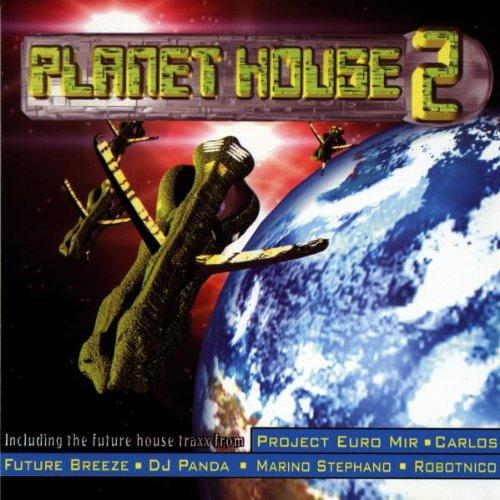 Various - Planet House Vol.2