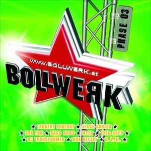 Diverse Pop - Bollwerk - Phase 3