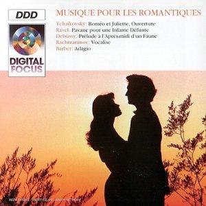 Various - Romantic Favorites