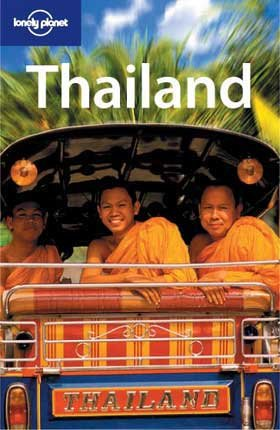 Thailand (Lonely Planet Thailand) - Joe Cummings