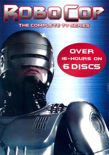 Robocop - Robocop - the Complete TV Series [UK Import]