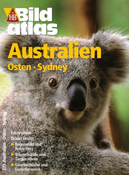 HB Bildatlas Australien Osten, Sydney - Wolfgan...