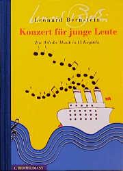 Konzert für junge Leute: Die Welt der Musik in ...