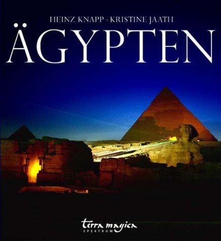 Ägypten: Zeitloses Reich der Pharaonen, Pyramid...
