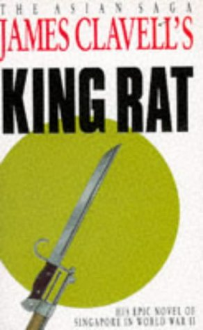 King Rat (Coronet Books) - James Clavell