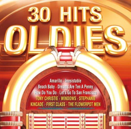 Various - 30 Oldie Hits