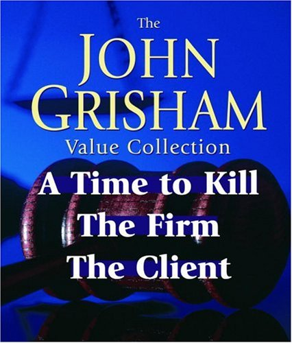 John Grisham Value Collection: A Time to Kill, ...