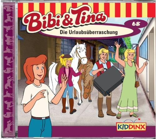 Bibi und Tina - Folge 68: die Urlaubsüberraschung