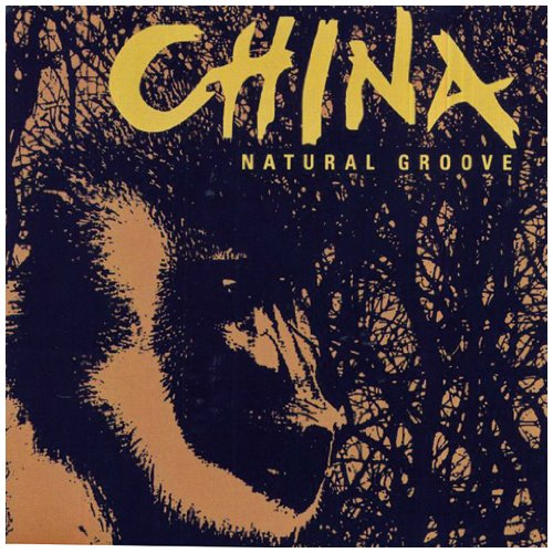 China - Natural Groove