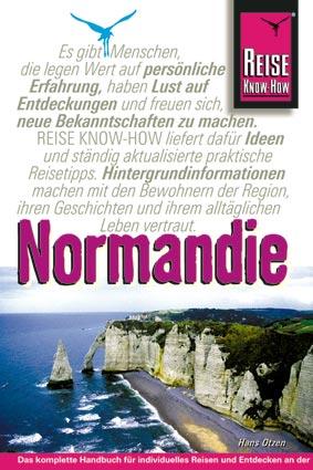 Normandie - Hans Otzen