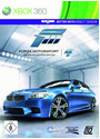 Forza Motorsport 4 [Limited Collector's Edition inkl. Buch]