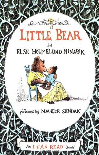 Little Bear 50th Anniversary Edition (I Can Read Book 1) - Else Holmelund Minarik