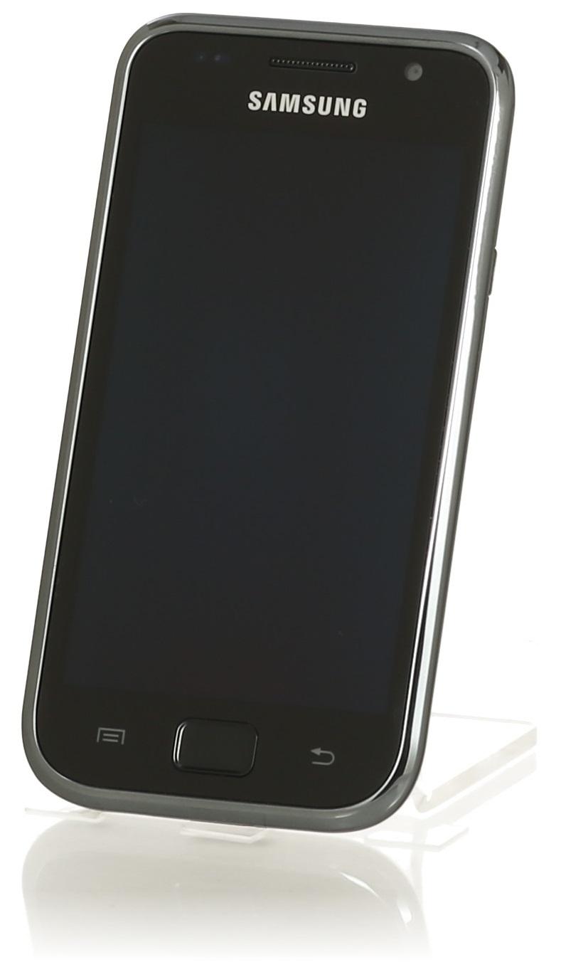 Samsung I9000 Galaxy S 16GB zwart