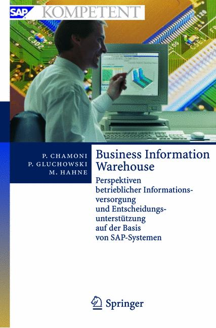 Business Information Warehouse: Perspektiven be...