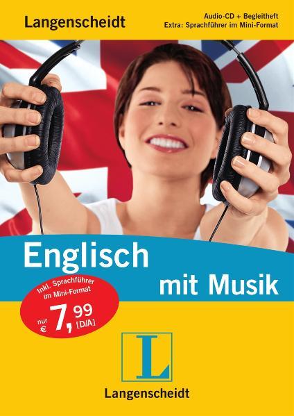 Langenscheidt Englisch mit Musik. Audio-CD mit ...