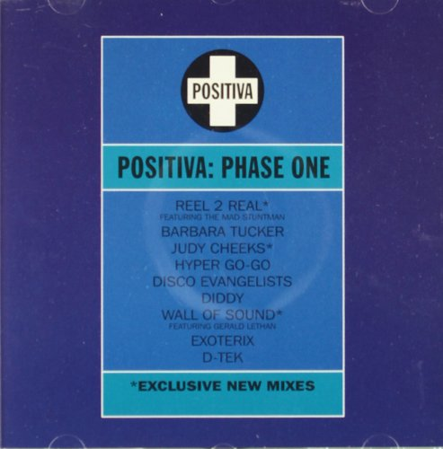 Various Artists - Positiva Phase One