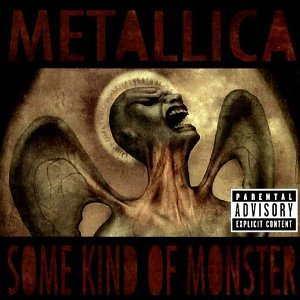 Metallica [+T-Shirt Xl Size] - Some Kind of Monster