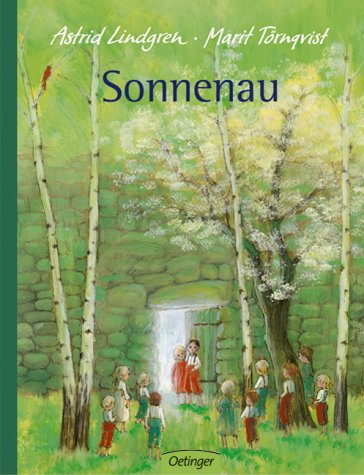 Sonnenau - Astrid Lindgren