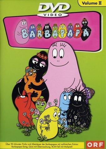 Barbapapa Vol. 2