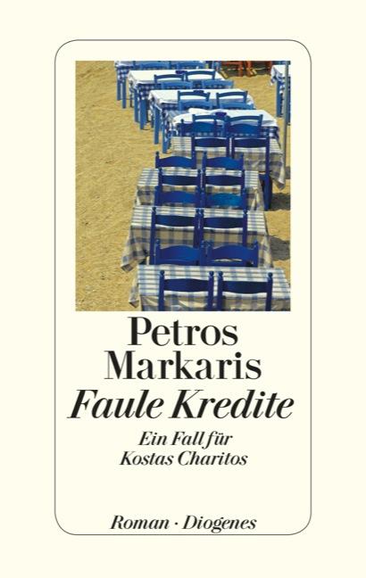 Faule Kredite: Ein Fall für Kostas Charitos - P...