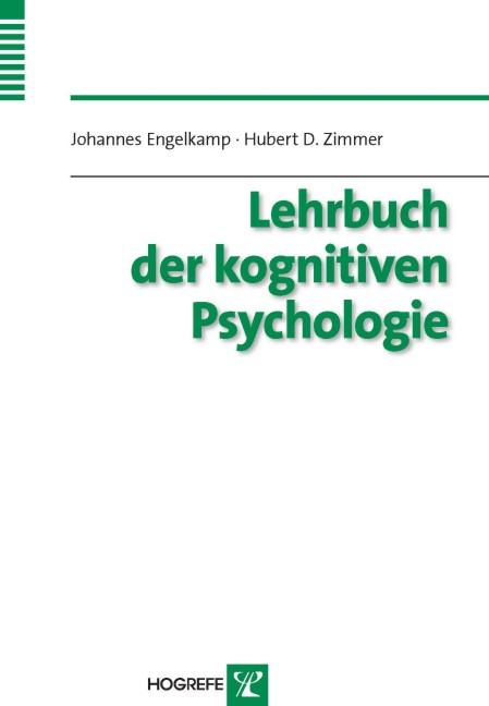 Lehrbuch der Kognitiven Psychologie - Johannes ...