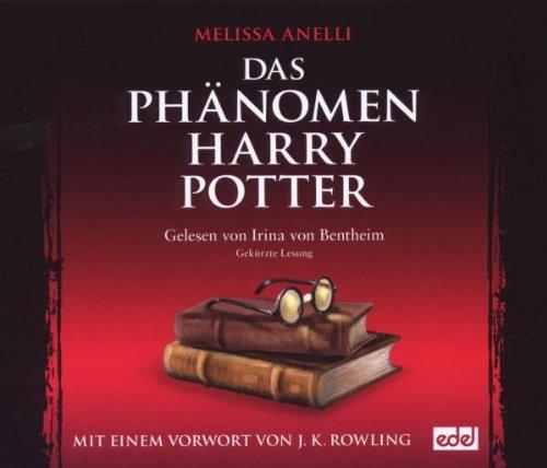 Various - Das Phänomen Harry Potter (Hörbuch)