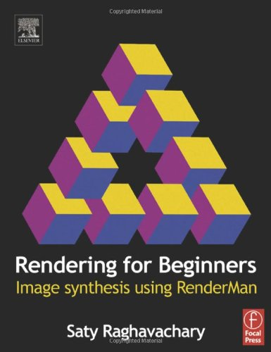 Rendering for Beginners: Image Synthesis Using ...