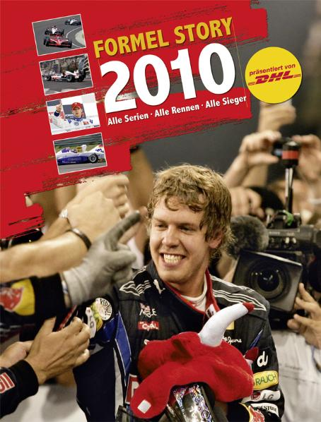 Formel Story 2010 - Lars Krone