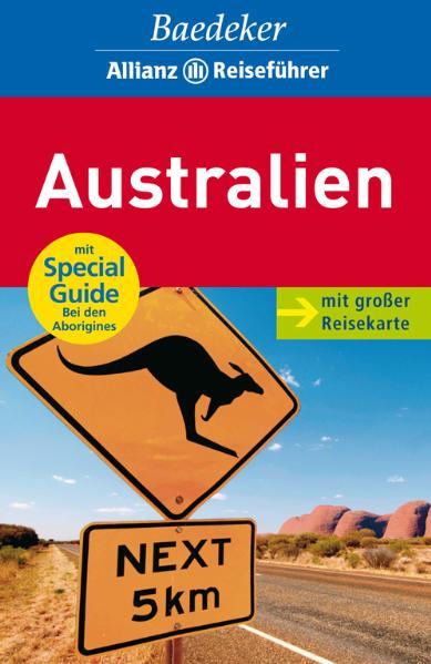 Australien: mit Special Guide Bei den Aborigine...