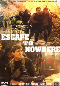 Escape to Nowhere - Platoon to Hell