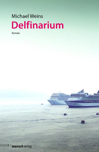 Delfinarium - Michael Weins