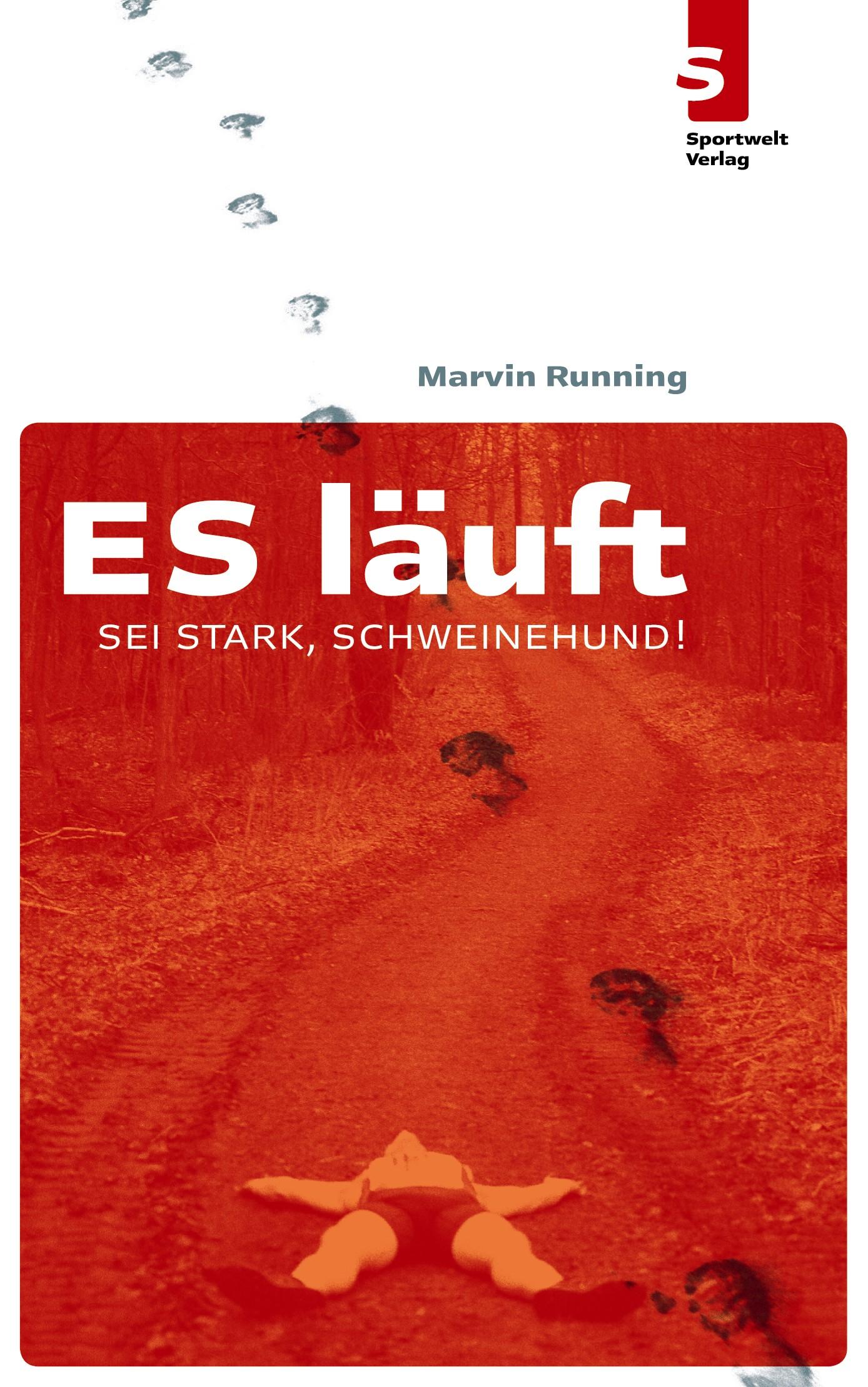 ES läuft: Sei stark, Schweinehund! - Marvin Run...