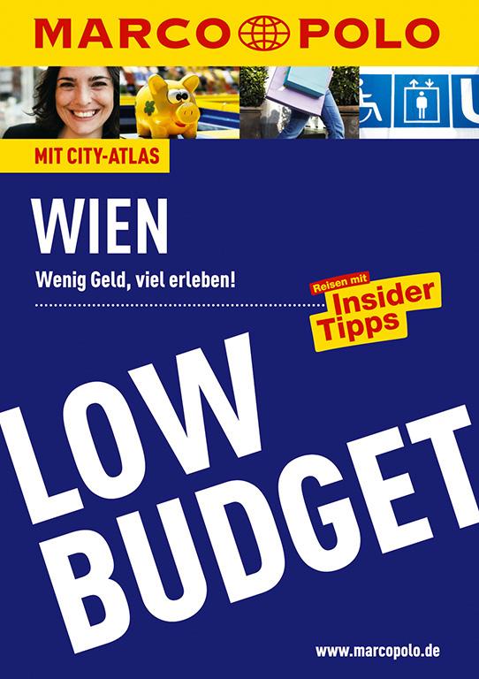 Marco Polo Low Budget Wien: Wenig Geld, viel er...