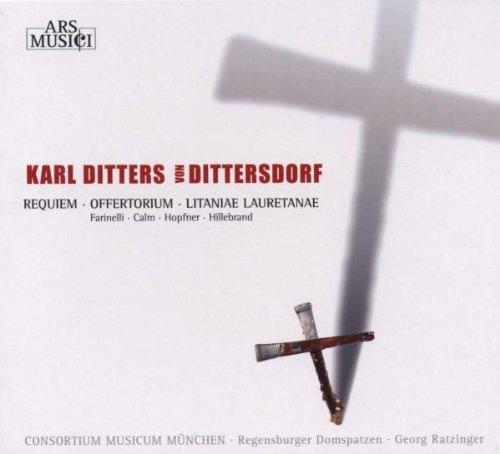 Regensburger Domspatzen - Geistliche Musik