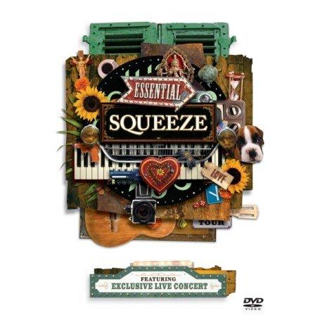 Squeeze - Squeeze - Essential Squeeze [UK Import]