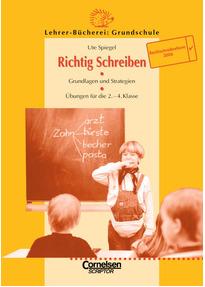 Lehrerbücherei Grundschule Kompakt Richtig Schreiben