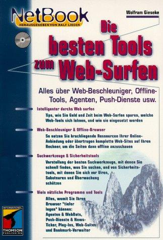 Die besten Tools zum Web- Surfen - Wolfram Gieseke