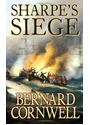 Sharpe's Siege: Richard Sharpe and the Winter Campaign 1814 - Bernard Cornwell