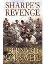 Sharpe's Revenge: Richard Sharpe and the Peace of 1814 - Bernard Cornwell