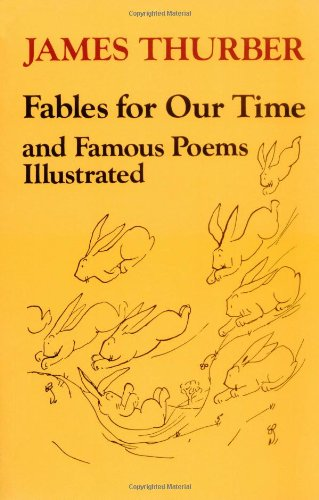 Fables for Our Time (Harper Colophon Books) - J...