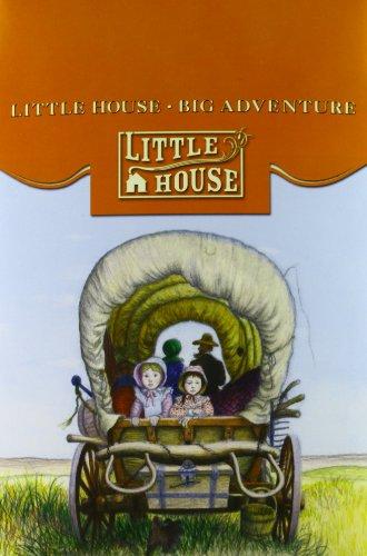 Little House Nine-Book Box Set: A Pioneer Chron...