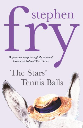 The Stars´ Tennis Balls - Stephen Fry