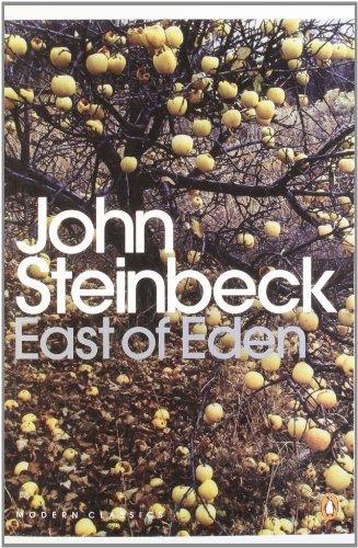 East of Eden (Penguin Modern Classics) - John Steinbeck