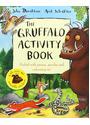The Gruffalo Activity Book - Julia Donaldson