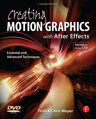 Creating Motion Graphics with After Effects: Es...