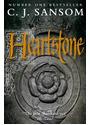 Heartstone - Christopher J. Sansom