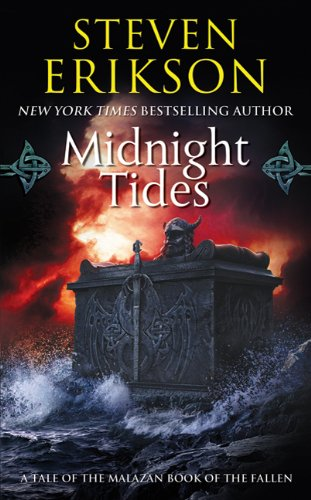 Malazan Book of the Fallen 05. Midnight Tides -...